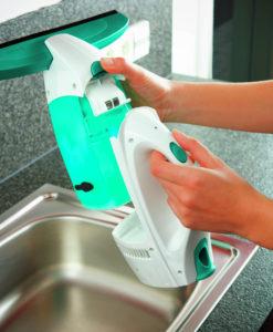 Leifheit Raamzuiger Dry & Clean