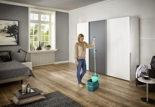 Leifheit Clean Twist Systeem XL
