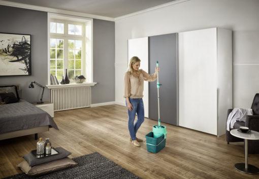 Leifheit Clean Twist Systeem XL