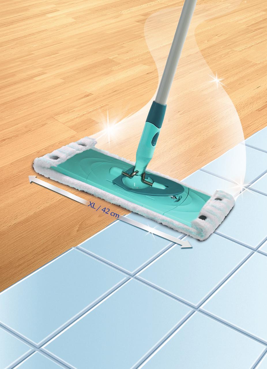 Leifheit Clean Twist Micro Duo XL (42 cm)