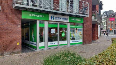 Het Poetsbureau in Torhout