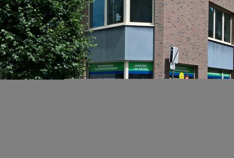 Het Poetsbureau in Aalst