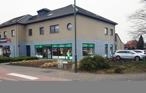 Het Poetsbureau in Hamont-Achel