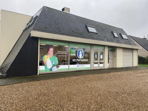 Het Poetsbureau in Heusden-Zolder