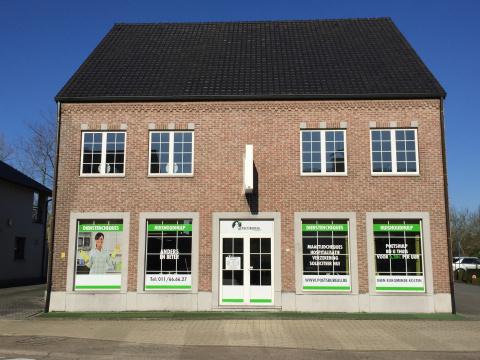 Het Poetsbureau in Lommel