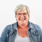 Mireille Cooymans Kantoorverantwoordelijke Houthalen