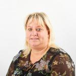 Nathalie Borremans Kantoorverantwoordelijke Ninove